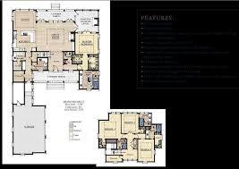 Lakeside Home Plans Hampton Lake Concept Home Collection