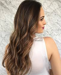 light brown highlights on dark hair 20 tiger eye hair ideas to hold onto light brown highlights brown