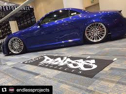 lexus sc430 kit lexus sc430 with fit v vision kit and color change to