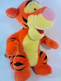 images of tigger from winnie the pooh large big mattel winnie the pooh tigger 21 plush stuffed animal