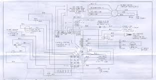 coleman electric furnace wiring schematic wiring diagram and