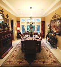 Tuscan Style Dining Room Furniture by 479 Best Lovely Dining Breakfast Rooms Images On Pinterest