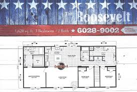 roosevelt floor plan lattimore u0027s mobile home sales u0026 service two locations in michigan