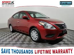 used nissan versa new and used nissan versa for sale in orlando fl u s news