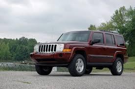2005 jeep grand laredo lift kit 2in suspension lift kit for jeep commander wk grand