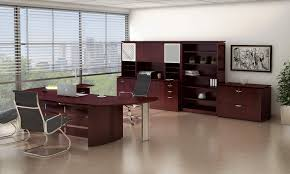 Executive Office Desk Furniture Mesmerizing 50 Office Desk Layout Ideas Design Ideas Of Office