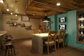 basement wood ceiling rustic wood basement ceiling36 practical