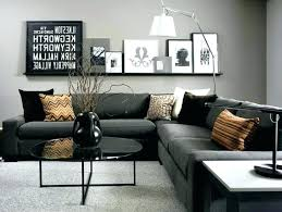 gray and white living room modern red living room futuristic white living room with red accents