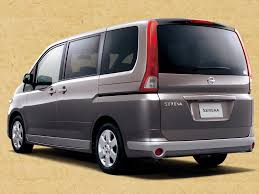 nissan serena 1997 modified nissan serena review and photos