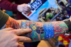 Tattoos For Arms And - tattooist kevin paul reveals ed sheeran wants more tattoos after