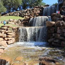 Tourist attractions in north texas usa today