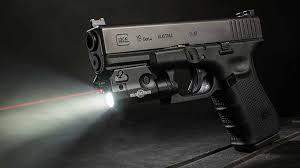 surefire light for glock 23 surefire launches ultra compact xc2 a handgun light laser