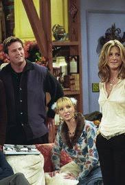 friends the one with the rumor tv episode 2001 imdb