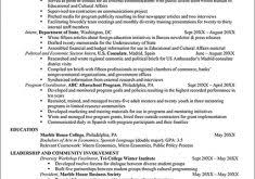 Resume Professional Sample by Resume Professional Haadyaooverbayresort Com