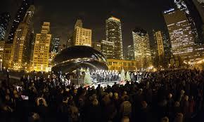 top family travel destinations chicago