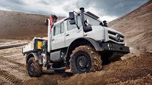 Ford Raptor Top Gear - it u0027s the new mercedes unimog top gear