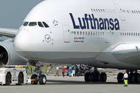 bureau lufthansa lufthansa to halt flights to abuja while airport is repaired