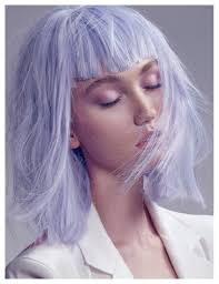 periwinkle hair style image hot right now periwinkle pastel hair colors stylenoted