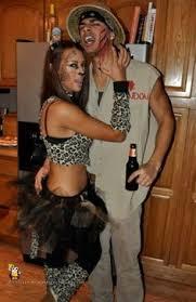 Safari Halloween Costume 60 Halloween Couples Costume Ideas Couple Halloween