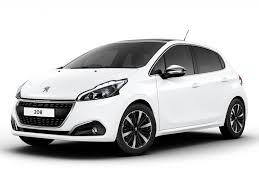 peugeot black new peugeot 208 allure premium 1 2 5dr at keith price peugeot in