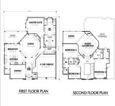 house floor plans with basement interior story open concept house plansopenfree download home