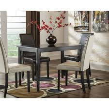 ashley dining room tables kimonte rectangular dining room table wood brown signature design
