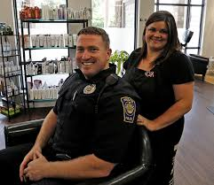 holbrook salon offering free haircuts for area law