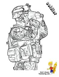 army soldier coloring page you can print out this army at soldier