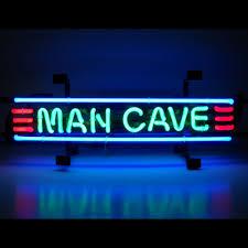 man cave banner neon sign ni 5mancs 235 99 man cave plus