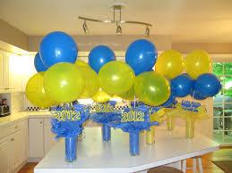 balloon arrangements for graduation graduation centerpieces search graduation