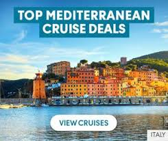 cheap cruises holidays deals 2017 2018 cook