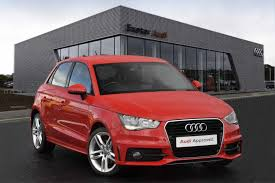 used audi a1 5 doors for sale motors co uk