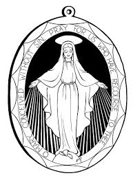 peaceful inspiration ideas mary mother of jesus coloring pages 487