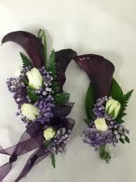 calla corsage florist calla corsage and boutonniere ca 92821