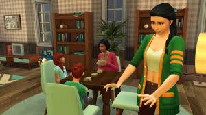 the selnes family the sims 4 page 6 u2014 the sims forums