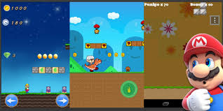 mario android the mario bros copycat on android any