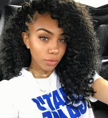 best hair style for kinky hair plus woman over 50 best 25 curly crochet braids ideas on pinterest curly crochet
