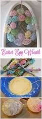 Easter Decorating Ideas Homemade by 25 Best Diy Easter Decorations Ideas On Pinterest Easter