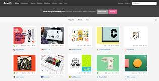 trending color palettes 2017 web design trends for 2017 future of digital web design zazzle