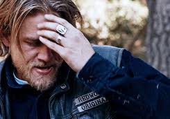 jax hair what styling hair products jax teller uses charlie hunnam