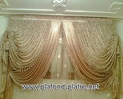 rideaux décoration intérieure salon interieur salon rideaux