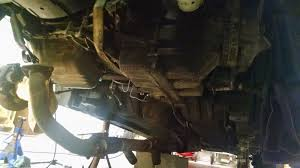 how to subframe engine cradle replacement saturnfans com forums