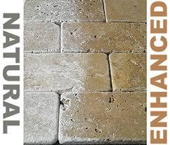 Travertine Tiles Renton  Auburn WA Mosaics Liners  Accents - Sealing travertine backsplash