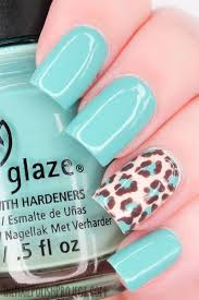 17 fresh and fashionable mint nail designs for summer minimalist