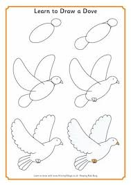 25 unique easy christmas drawings ideas on pinterest christmas