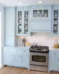 Navy Blue Kitchen Decor Adorable 60 Blue Kitchens Decorating Design Of 10 Beautiful Blue