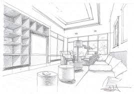 draw room how to draw a good looking room beautiful drawing