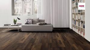 Wenge Laminate Flooring Parquet 4000 Wenge 3 Strip Plank