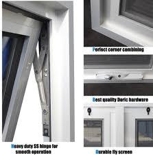 Awning Window Fly Screen Australian Chain Winder Awning Windows China Ropo