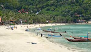 helping you get familiar with the island of koh phangan thailand